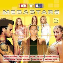 Rtl Megastars Vol.3