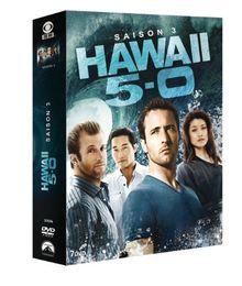 Coffret hawaii 5-o, saison 3 [FR Import]