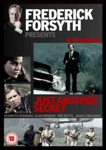 Frederick Forsyth - Just Another Secret [UK Import]
