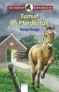 Reiterhof Birkenhain. Tumult im Pferdestall. (Big Book)