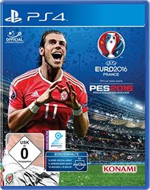 UEFA EURO 2016 - [PlayStation 4]