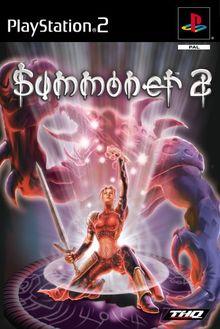 Summoner 2