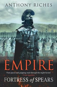 Fortress of Spears (Empire (Numbered))