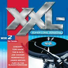 WDR 2: XXL - Super Long Versions Vol. 1