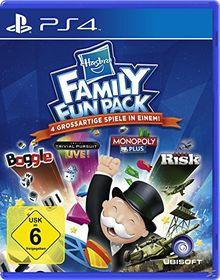 Software Pyramide PS4 Hasbro Family Fun Pack