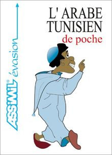 Guide Poche Arabe Tunisien
