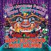 Happy Electropop Music Machine