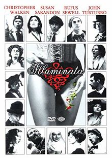 Illuminata [DVD] [Region 2] (IMPORT) (Keine deutsche Version)