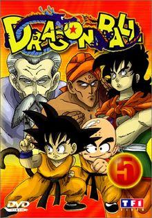 Dragon Ball - Vol.5 : Episodes 25 à 30