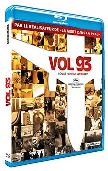 Vol 93 [Blu-ray] [FR Import]