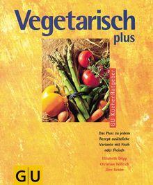 Vegetarisch plus