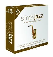 Simply Jazz (10CD)