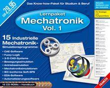 Lernpaket Mechatronik