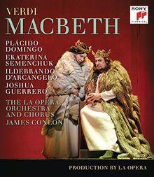 Verdi - Macbeth [Blu-ray]