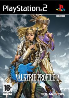 Valkyrie Profile 2 - Playstation 2 - FR