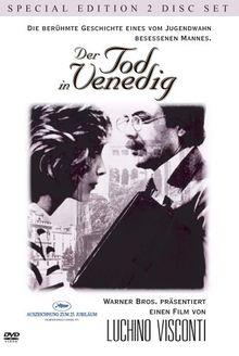 Der Tod in Venedig [Special Edition] [2 DVDs]