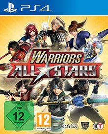 Warriors All Stars - [PlayStation 4]