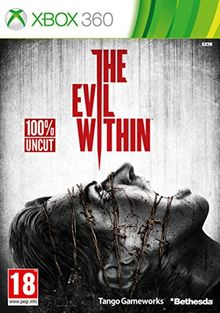 The Evil Within (100 % Uncut) [AT - PEGI] - [Xbox 360]