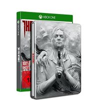 The Evil Within 2 - [Xbox One] + Steelbook