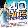 40 Hits Noël 2014