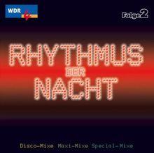 Wdr 4 Rhythmus der Nacht Vol.2