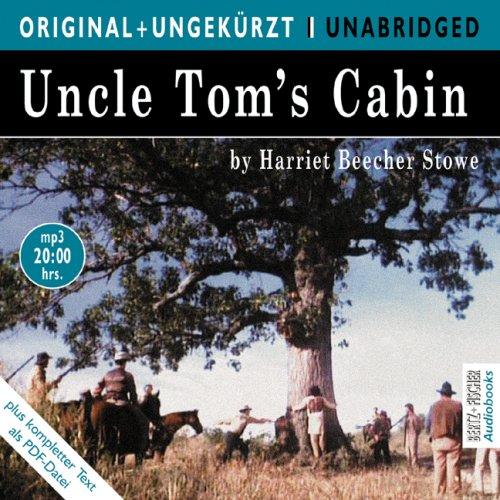 Uncle Toms Cabin Onkel Toms H 252 Tte Mp3 Cd Die Englische