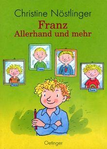 Franz. Allerhand und mehr