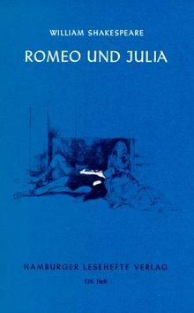Romeo und Julia: Ein Trauerspiel in fünf Akten