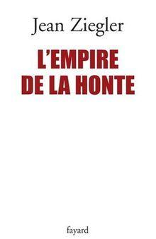 L'empire de la honte (Litt.Gene.)