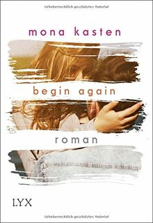 Begin Again (Again-Reihe)