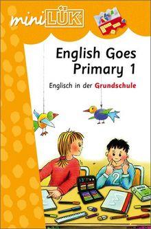 miniLÜK: English Primary 1: Englisch in der Grundschule