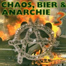 Anarchy Livraison Gratuite Chaos 3