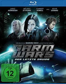 Garm Wars - Der letzte Druide [Blu-ray]