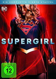 Artikelbild Serie Supergirl