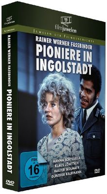 Rainer Werner Fassbinder: Pioniere in Ingolstadt (Filmjuwelen)