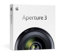 Apple Aperture 3 (Version 3.0.2)