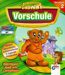 Galswin Spiel- und Lernabenteuer Vorschule