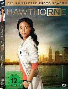 Hawthorne - Die komplette erste Season [3 DVDs]