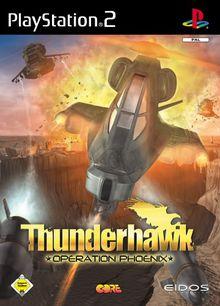 Thunderhawk - Operation Phoenix