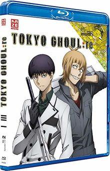 Tokyo Ghoul:re (3.Staffel) - Blu-ray 2