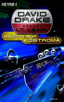 Mission auf Kostroma. Lt. Leary 01.