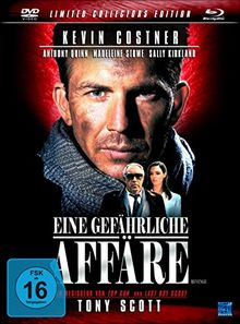 Eine gefährliche Affäre - Revenge (Limited Collectors Edition im Digibook) [inkl. DVD + Blu-ray Disc] [Limited Collector's Edition] [Limited Edition]