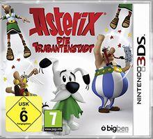 Asterix - Die Trabantenstadt [Software Pyramide]