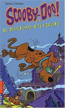 Livre Scooby-Doo