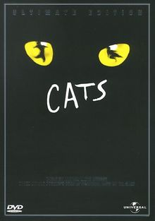 Cats - Ultimate Edition [2 DVDs] [UK Import]