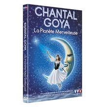 Chantal goya : la planète merveilleuse