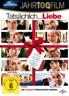 Tatsächlich ... Liebe (Jahr100Film)