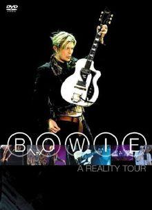 David Bowie - A Reality Tour 2003