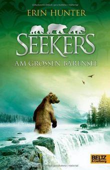 Seekers - Am Großen Bärensee: Band 2