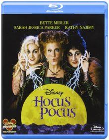 Hocus pocus [Blu-ray] [FR Import]